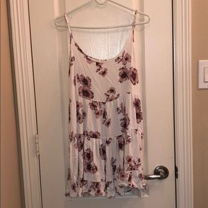 BRANDY MELVILLE CAMI DRESS